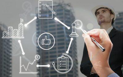 O desafio da liderança: construir o futuro da Construção Civil na Era Digital
