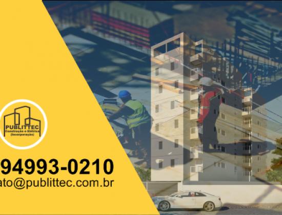 Publittec Construção e Incorporação