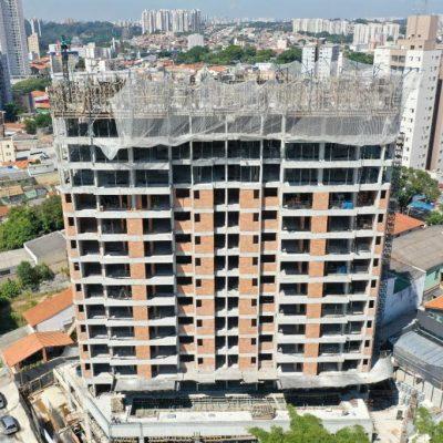 F PEREIRA GERENCIAMENTO, CONSTRUÇÃO E REFORMA LTDA